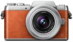 Panasonic Lumix DMC-GF8 Accessories