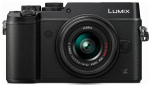 Panasonic Lumix DMC-GX8 Accessories