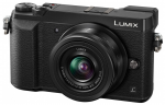 Panasonic Lumix DMC-GX80 Accessories