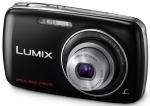Panasonic Lumix DMC-S3 Accessories
