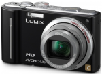 Panasonic Lumix DMC-TZ10 Accessories