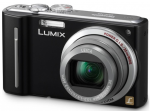 Panasonic Lumix DMC-TZ8 Accessories
