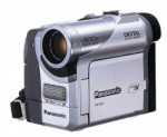 Panasonic NV-GS4 Accessories