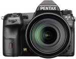 Pentax K-3 II Accessories