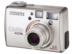 Pentax Optio 430RS Accessories