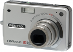 Pentax Optio A10 Accessories