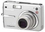 Pentax Optio A20 Accessories