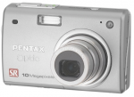 Pentax Optio A30 Accessories
