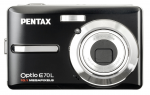 Pentax Optio E70L Accessories