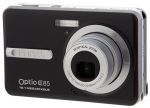 Pentax Optio E85 Accessories