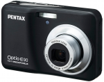 Pentax Optio E90 Accessories