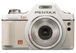 Pentax Optio I-10 Accessories