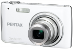 Pentax Optio P80 Accessories