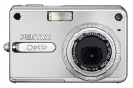 Pentax Optio S5z Accessories