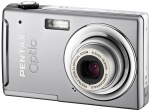 Pentax Optio S6 Accessories