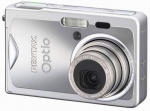 Pentax Optio S7 Accessories