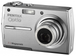 Pentax Optio T30 Accessories