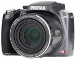 Pentax Optio X90 Accessories