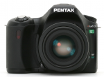 Pentax *ist DS Accessories