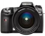 Samsung Digimax GX-10 Accessories