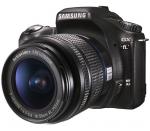 Samsung Digimax GX-1L Accessories