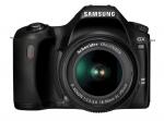 Samsung Digimax GX-1S Accessories