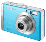 Samsung Digimax L201 Accessories