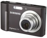 Samsung Digimax L70 Accessories