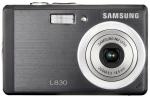 Samsung Digimax L730 Accessories