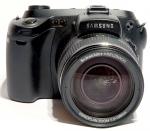 Samsung Digimax Pro 815 Accessories