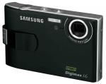 Samsung Digimax i6 PMP Accessories