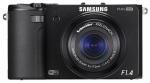 Samsung EX2F Accessories