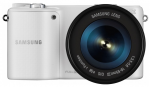 Samsung NX2000 Accessories
