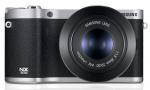 Samsung NX300 Accessories