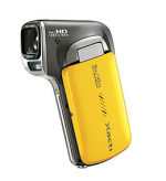 Sanyo Xacti VPC-CA100 Accessories