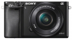 Sony Alpha A6000 Accessories