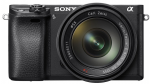 Sony Alpha A6300 Accessories