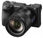 Sony Alpha A6500 Accessories