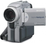 Sony DCR-PC115 Accessories