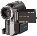 Sony DCR-PC330 Accessories