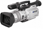 Sony DCR-VX2100 Accessories