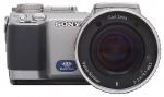 Sony DSC-F707 Accessories