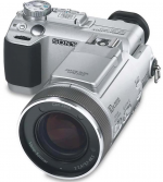 Sony DSC-F717 Accessories