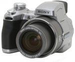 Sony DSC-H1 Accessories