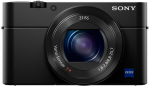 Sony DSC-RX100 IV Accessories