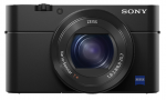Sony DSC-RX100 V Accessories