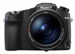 Sony DSC-RX10 IV Accessories