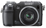 Sony DSC-V3 Accessories