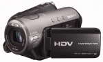Sony HDR-HC3 Accessories