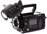 Sony PMW-F5 Accessories